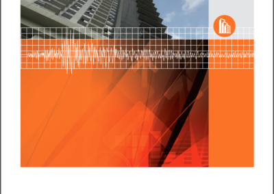 Case study – Strong motion monitoring of a building