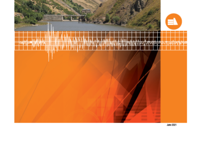 Case study – Angeghakot dam
