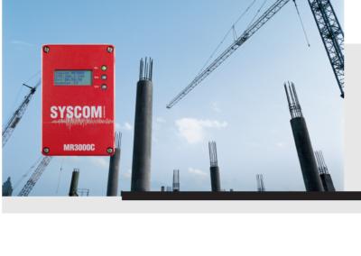 MR3000 Product Line Brochure